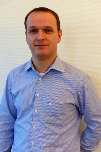 Henning Braatz